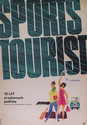 1033 – Sports Tourist