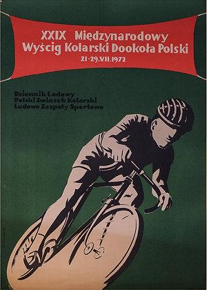 0946 – XXIX International Cycling Race of Poland