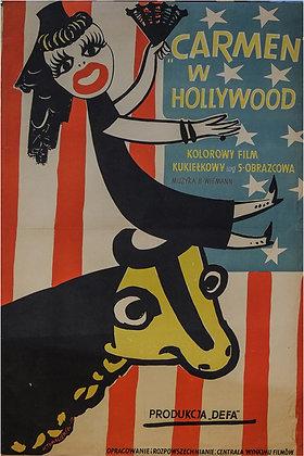 1078 – Carmen in Hollywood