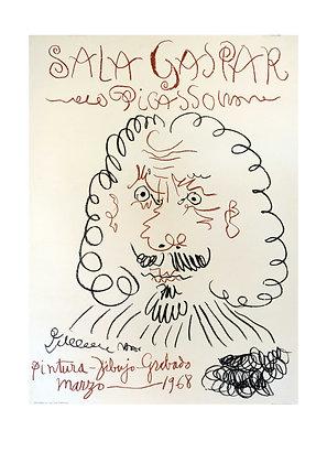 0042 - Pablo Picasso Exhibition