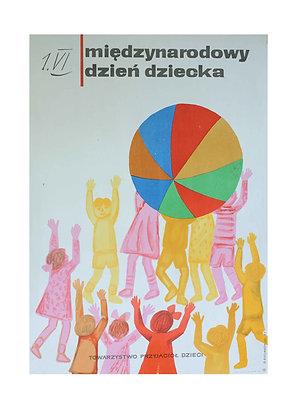 0618 - International Children's Day