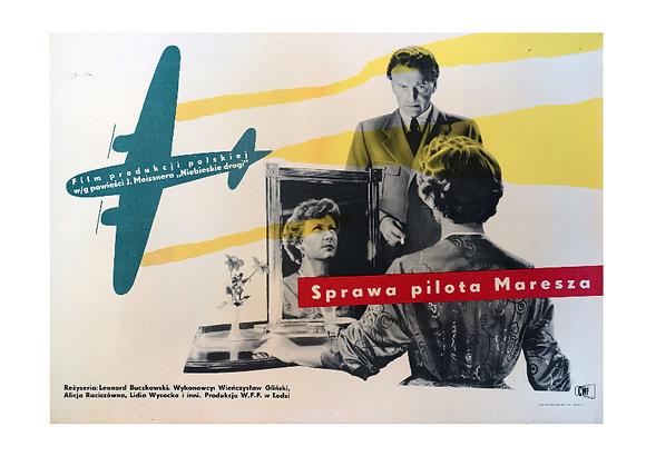 0038 - The Case of Pilot Maresz