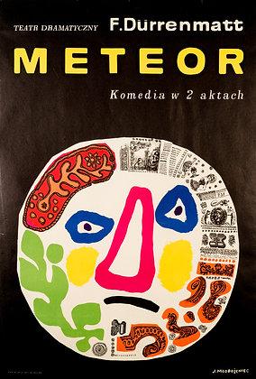 1745 – Meteor