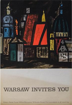 0986 – Warsaw Invites You