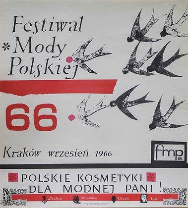 0881 - Polish Fashion Festival