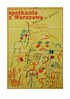 1242 - Meeting in Warsaw