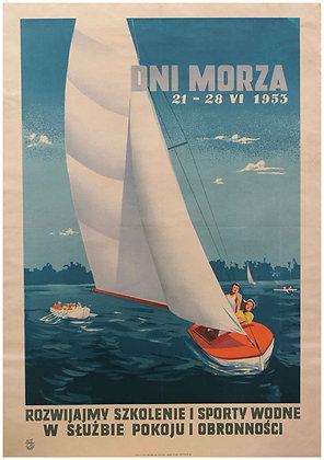 1220 - Sailing Days