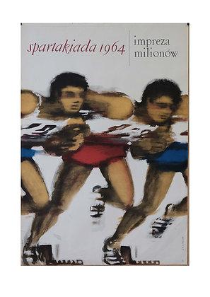 1418 - Spartkadia 1964