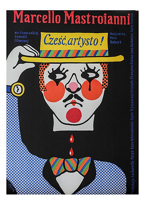 0345 - Czesc Artysto