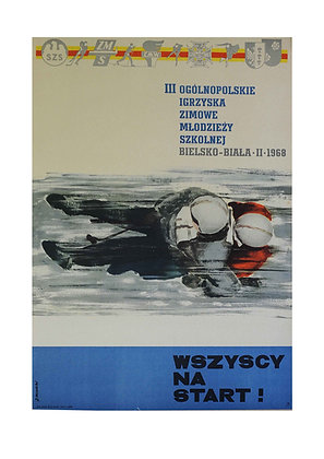 0653 - National Olympic Winter for Children