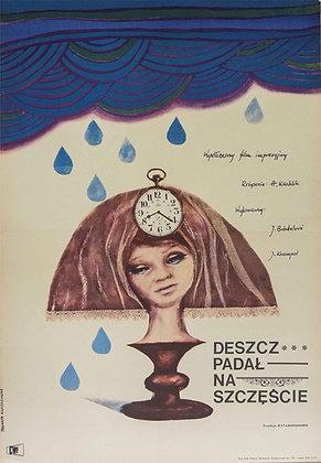 1098 - Rain Falling on Happiness