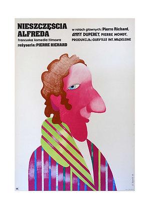 0044 - Alfred's Misfortunes