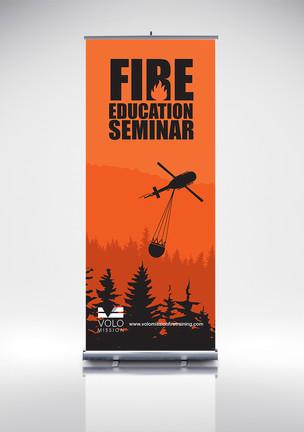 Volo Fire Seminar