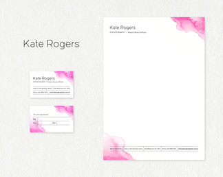 Kate Rogers Physiotherapy