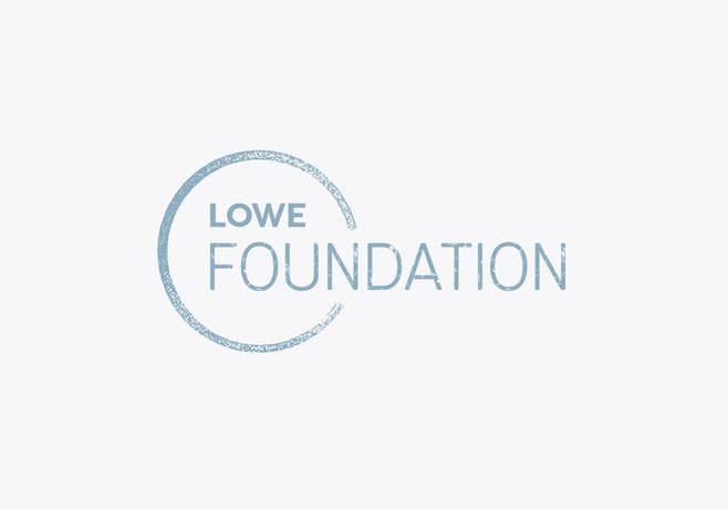 Lowe Foundation