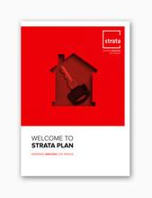 Strata Plan