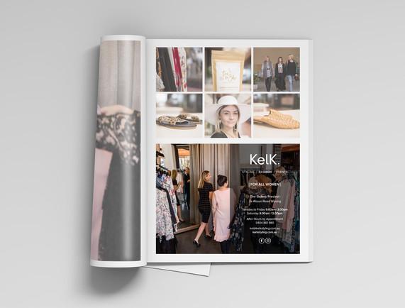 KelK. Styling