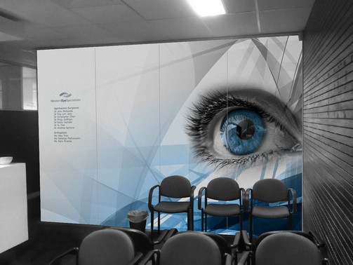 Western Eye Specialists