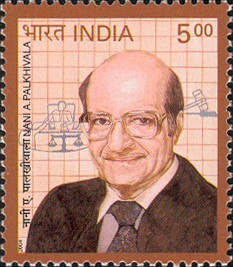 Understanding the Greatness of Nani Palkhivala