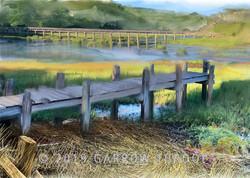 UNCLE TIM'S BRIDGE