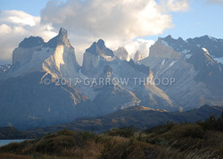 Patagonia-Towers