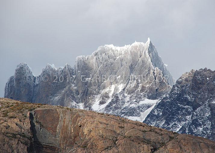 Patagonia-Grey-Glacier