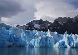 Patagonia-GlacierMountain