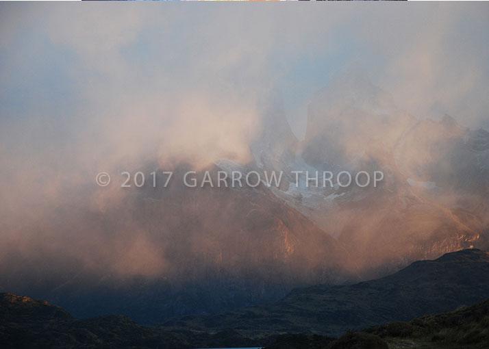 Patagonia-Sunset