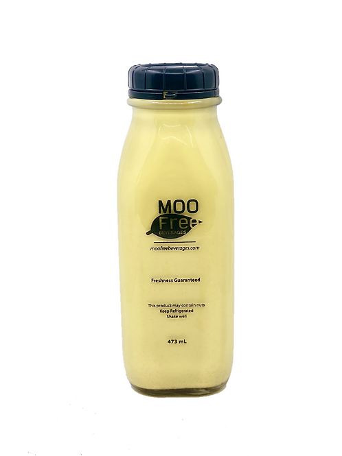 Turmeric Almond Milk