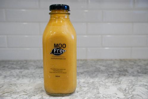 Pumpkin Spice Almond Milk (946 ml)