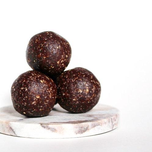 Chocolate Peanut Butter (GF)