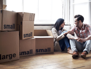 Five ways to save on Moving!