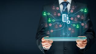 A melhor forma de controlar dados e acelerar os insights de negócio - MD2 Master Data Management