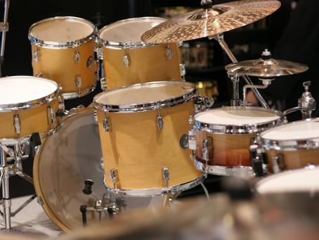 ドラムのオンラインレッスンを受けるのに必要な機材は?はじめは何を揃えればいいの?