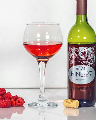 Nine 27 Winery