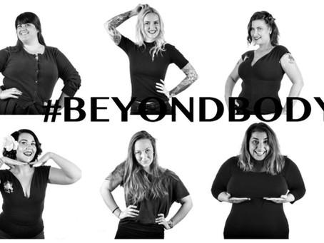 #BeyondBody