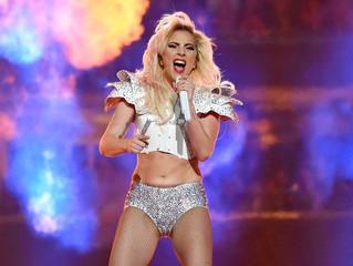 Body shaming av Lady Gaga og kroppsmyte, dag 267.