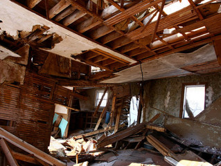 Renovation needs contingency fund.(and other renovation tips).