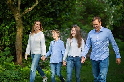 family photography richmond, london