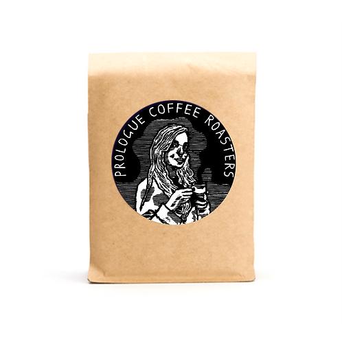 Prologue Coffee - Single Origin