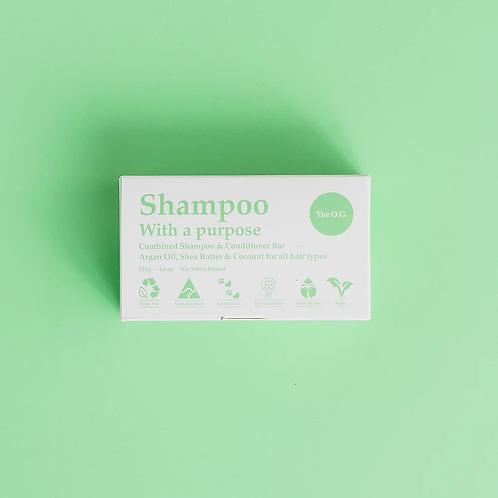 Shampoo with a Purpose - O.G.