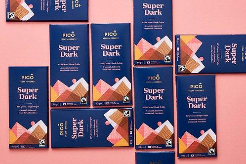 Pico Super dark