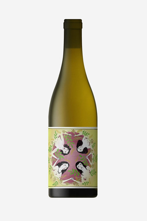 Moonlit Forest, Pinot Gris 2019
