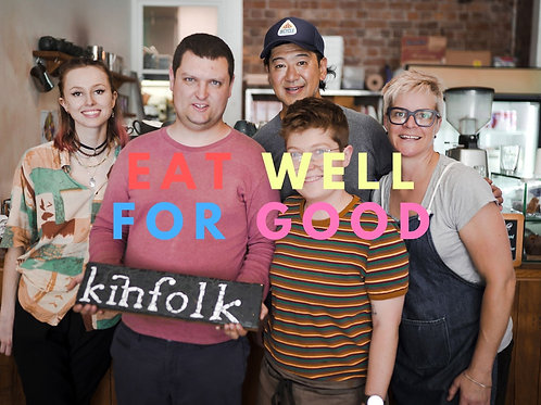 $150 Kinfolk Gift Voucher