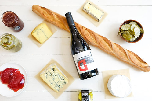 Victorian Cheese & Wine Champions