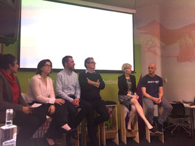 PURPOSE DRIVEN BUSINESS - Balancing Profit and Purpose at the Small Business Festival Victoria