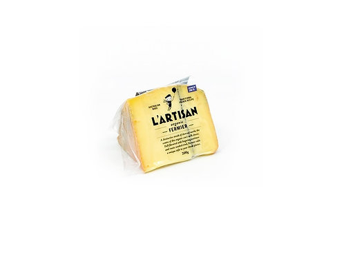 L'Artisan Cheese - Fermier 150g