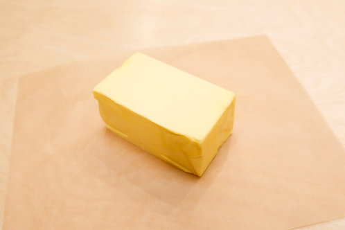 Salted Cultured Butter Block 250g