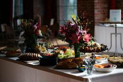 Kinfolk Grazing Table