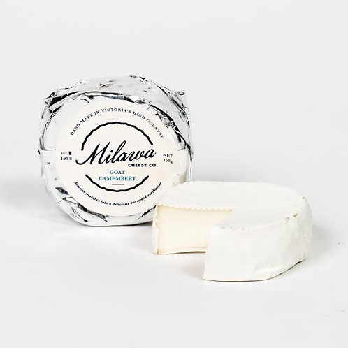 Milawa Camembert Cheese